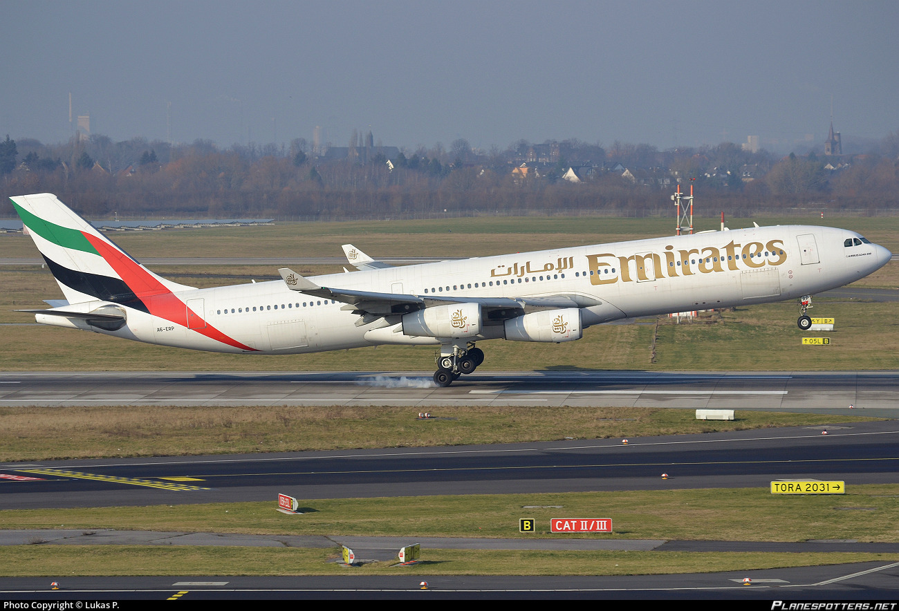 Emirates Aktie