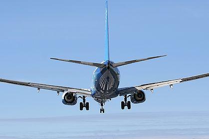 EI-DCL 33806 Ryanair Boeing 737-8AS(WL) Liverpool John Lennon International (LPL / EGGP)