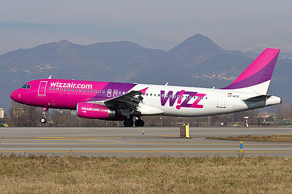 Wizz Air Bulgaria Fleet Details And History