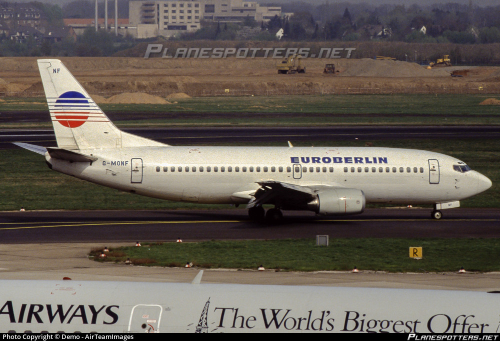 Euroberlin Airlines