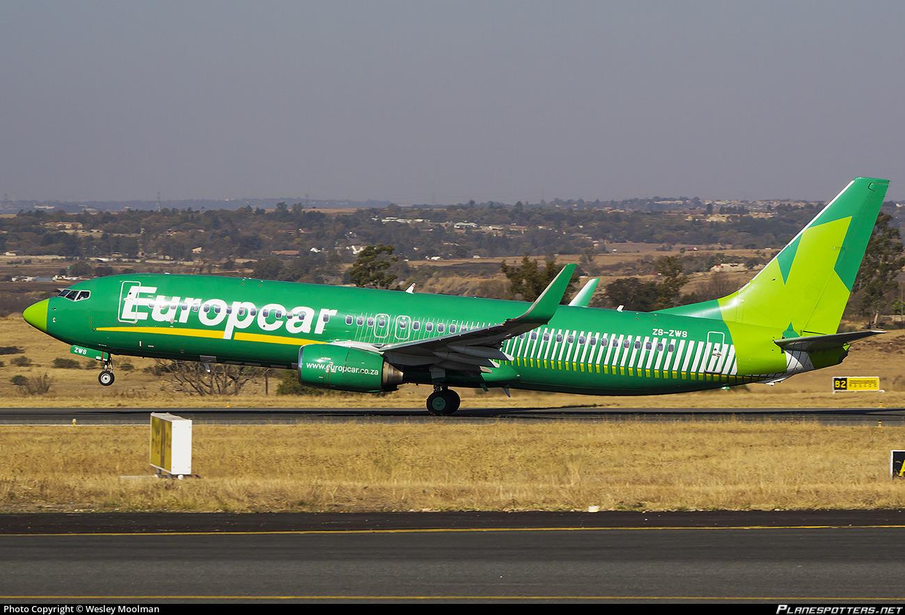 ZS-ZWS Kulula.com Boeing 737-86N(WL) Photo by Wesley Moolman   ID 621317    Planespotters.net