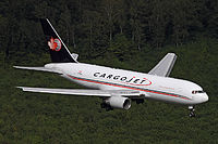 Cargojet Airways Fleet Details and History