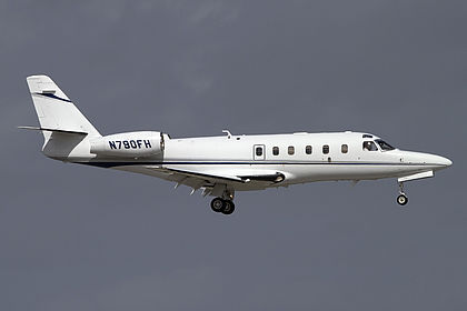 N514mm Israel Aircraft Industries Iai 1125a Astra Spx
