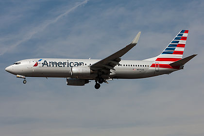 Boeing 737 | Most Favorited Photos | Planespotters net