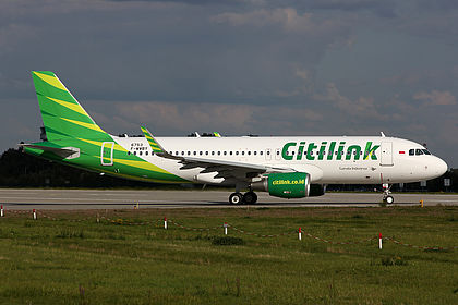 F wwby latest photos planespotters f wwby citilink airbus a320 214wl reheart Image collections