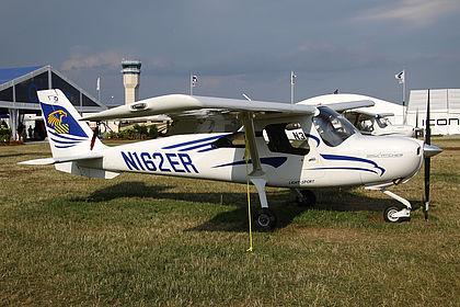 Cessna 162 Skycatcher | Latest Photos | Planespotters net