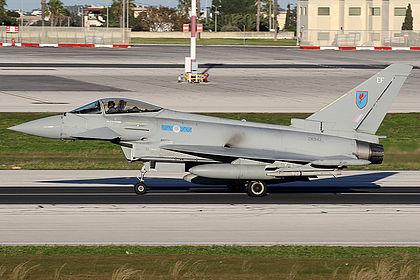 Eurofighter Typhoon FGR 4 | Latest Photos | Planespotters net