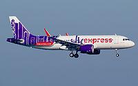 B-LCL Hong Kong Express Airbus A320-271N