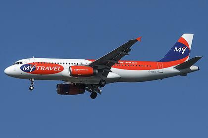 September 2005 | Latest Photos | Planespotters net
