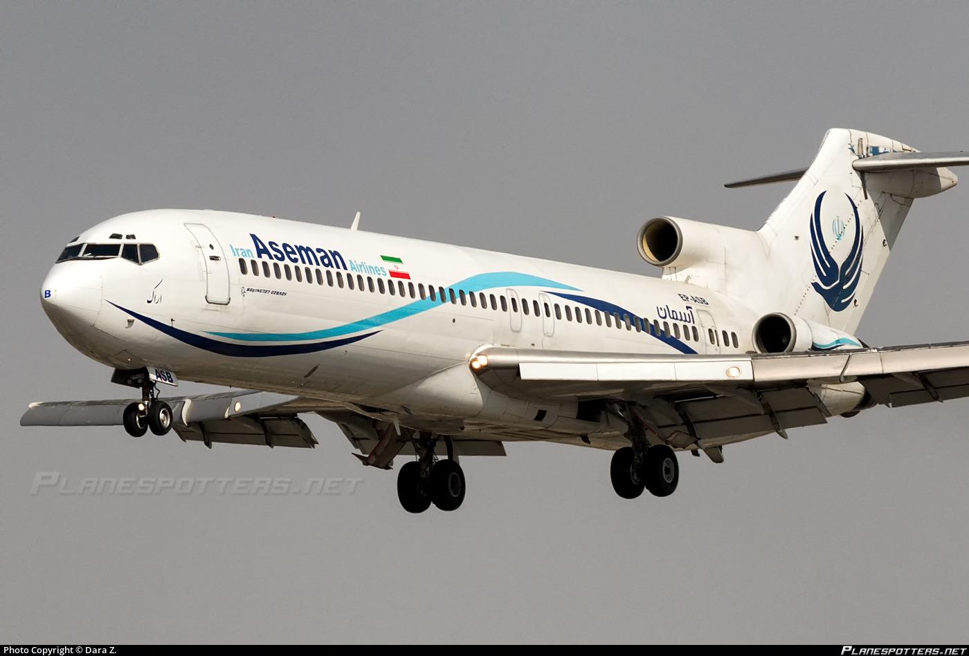 ep-asb-iran-aseman-airlines-boeing-727-228a_PlanespottersNet_872645_5343e57a9e.jpg