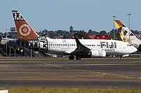 Fiji Airways Fleet Details and History