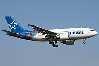 Air Transat Fleet Details And History