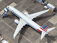 American Airlines Fleet Details and History