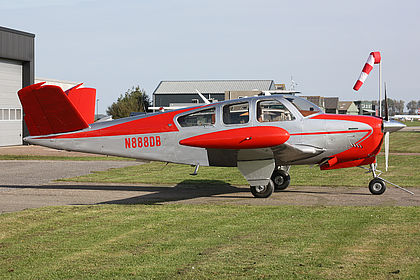 Beechcraft Model 35 Bonanza | Most Recent Photos