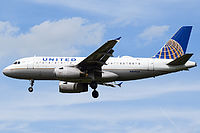 United Airlines Fleet Details and History