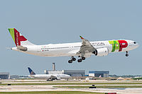 TAP - Air Portugal Fleet Details and History