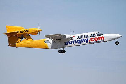 Britten-Norman | Most Favorited Photos | Planespotters net