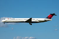 Delta Air Lines Fleet Details and History