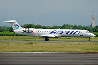 Adria Airways Fleet Details and History